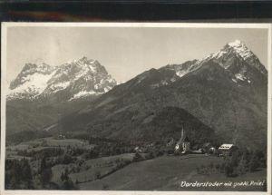 Vorderstoder  / Vorderstoder /Steyr-Kirchdorf