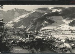 Ternberg  / Ternberg /Steyr-Kirchdorf