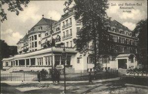 Bad Kreuznach Kurhaus / Bad Kreuznach /Bad Kreuznach LKR