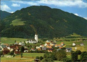 St Peter Au Panorama Kammersberg Stolzalpe Steiermark  / St. Peter in der Au /Mostviertel-Eisenwurzen