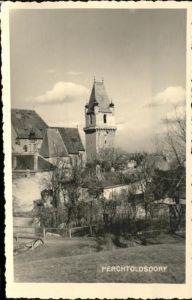 Perchtoldsdorf Burg (?) / Perchtoldsdorf /Wiener Sueden