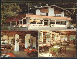 Kirchbichl Tirol Cafe Luech  / Kirchbichl /Tiroler Unterland