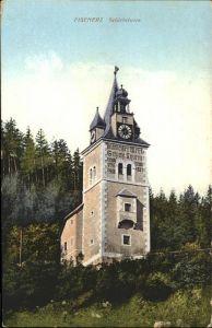 Eisenerz Steiermark Schichtturm / Eisenerz /oestliche Obersteiermark