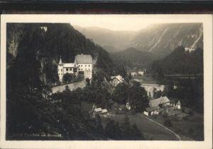 Nassereith Schloss Fernstein / Nassereith /Tiroler Oberland