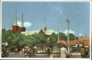 Roskilde Cathedral / Roskilde /