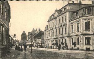 Roskilde Algade / Roskilde /