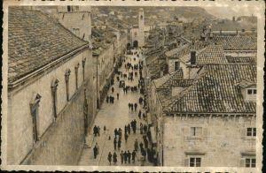Dubrovnik Ragusa Ragusa / Dubrovnik /
