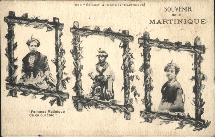 Martinique  / Martinique /
