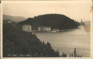 Rab Kroatien Villa Sofija /  /Primorje Gorski kotar
