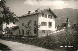 Bayrisch Gmain Tirol Gmain = See (Gemeinde) Bezirk Landeck Haus am Bacherl / Oesterreich /