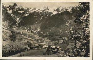 Tobadill Tirol Oberinntal Tobadil / Tobadill /Tiroler Oberland