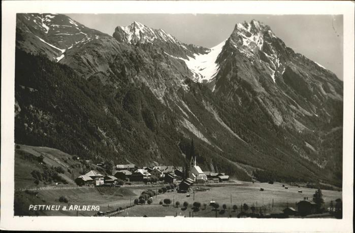 Pettnau Arlberg /  /