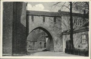 Roskilde Absalonsbuen / Roskilde /