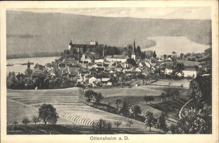 Ottensheim  / Ottensheim /Linz-Wels