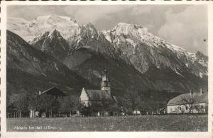Absam Kirche / Absam /Innsbruck