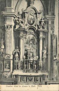 Absam Gnaden Altar / Absam /Innsbruck