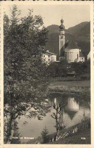 Reith Brixlegg Kirche / Brixlegg /Tiroler Unterland