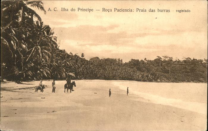 Praia Esel / Praia /