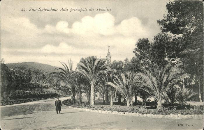 San Salvador Pamiers / San Salvador /