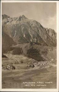Nauders Tirol  / Nauders /Tiroler Oberland