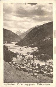 Nauders Tirol Ortler / Nauders /Tiroler Oberland