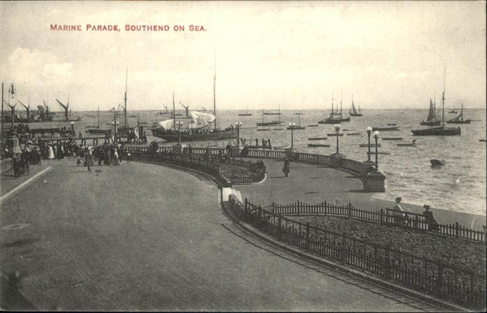 Southend-on-Sea  / Southend-on-Sea /Southend-on-Sea