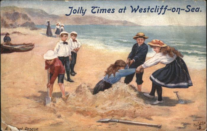 Southend-on-Sea Westcliff-on-Sea / Southend-on-Sea /Southend-on-Sea