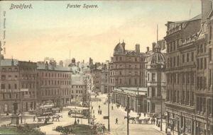 Bradford Forster Square / Bradford /Bradford