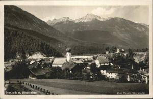 Stanzach Tirol  / Stanzach /Reutte Ausserfern
