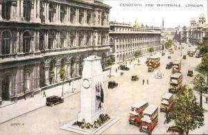 London Cenotaph Whitehall / City of London /Inner London - West