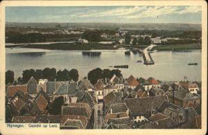 Nijmegen Gezicht op Lent *