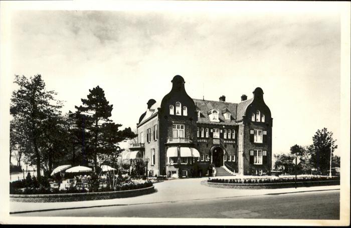 Roermond Hotel Cafe Restaurant Kissels *