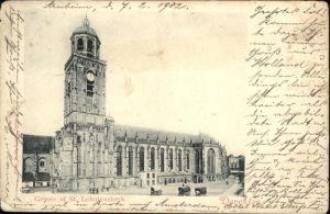Deventer St Lebuinuskerk x