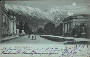 Innsbruck Rennweg Theater