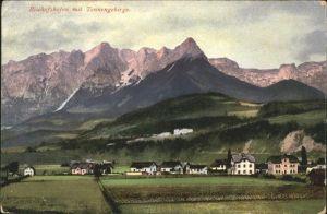 Bischofshofen Tennengebirge