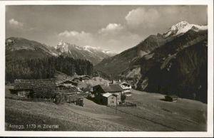 Astegg Zillertal  / Schwendau /Tiroler Unterland
