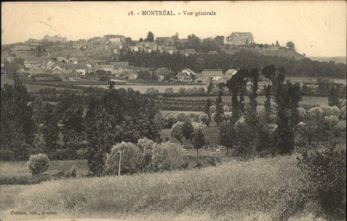 ws70609 Montreal Quebec Montreal  x Kategorie. Montreal Alte Ansichtskarten