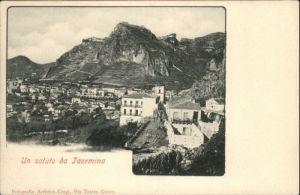 Taormina  *
