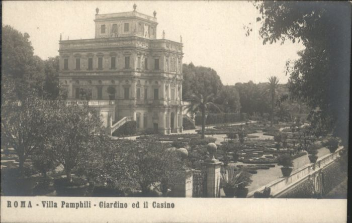 casino roma