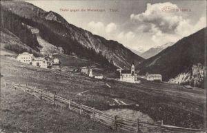 Trafoi Weisskugel Tirol *