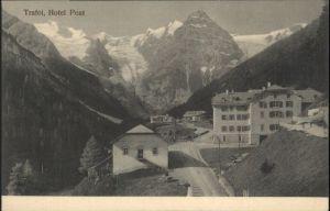 Trafoi Hotel Post *