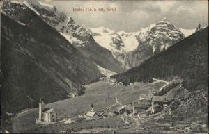 Trafoi Tirol x