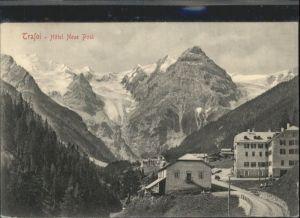 Trafoi Hotel Neue Post *