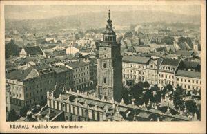 Krakau Krakow Krakau  * / Polen /