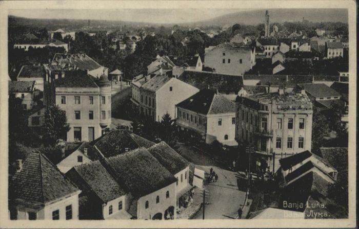 Banja Luka  *