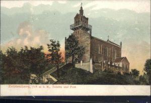 Zobtenberg Kirche *