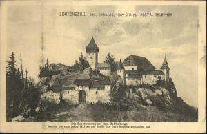 Zobtenberg Sobottenburg *