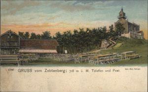 Zobtenberg  *