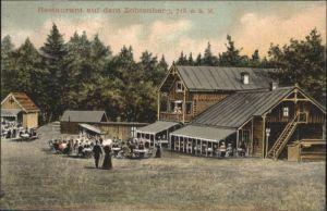 Zobtenberg Restaurant *
