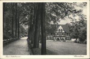 Bad Salzbrunn Wiesenhaus *